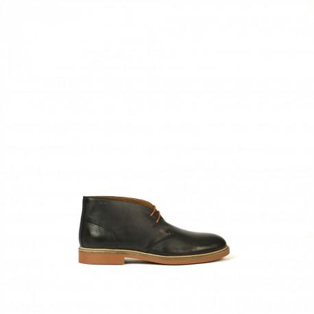 Brique Dixon Aigle Ltr Mid2 Black Chaussures npZwWaTxq