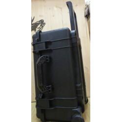 malette camo 46 x 35 x 11 cm chasse et territoire de l 39 est. Black Bedroom Furniture Sets. Home Design Ideas