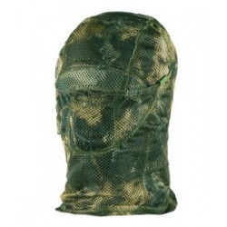 CAGOULE FILET BALACLAVA MOUNTAIN XJAGD