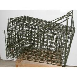 CAGE HENON GRAND MODELE 100 X 50 X 50 CM ***