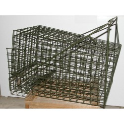 CAGE HENON PETIT MODELE 60 X 40 X 40 CM