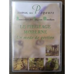 DVD - LE PIEGEAGE MODERNE