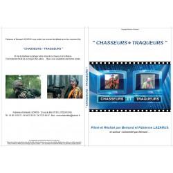 DVD CHASSEURS , TRAQUEURS - PASSION COMMUNE