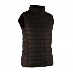 GILET STAGUNT TEVA TURKISH COFEE