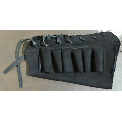 PROTECTION CROSSE HIBO + CARTOUCHIERE 6 CART.