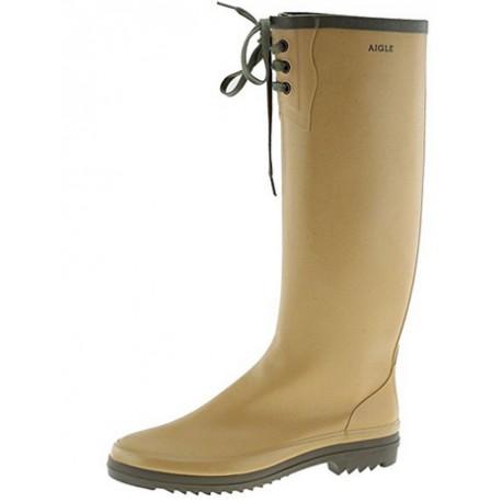 Aigle - Marion- Botte de pluie - Femme -