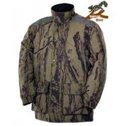 VESTE REVERSIBLE DARKMOORE FARMLAND