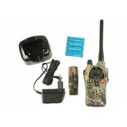 TALKIE-WALKIE MIDLAND G9 MIMETIC