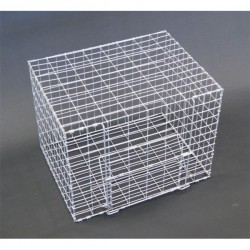 CAGE A PIGEON MCL