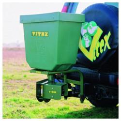 AGRAINOIR VITEX APV - FIXATION CLIC BOULE